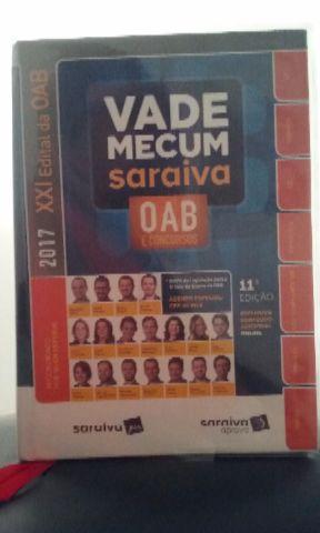 Vade Mecum -OAB e concursos