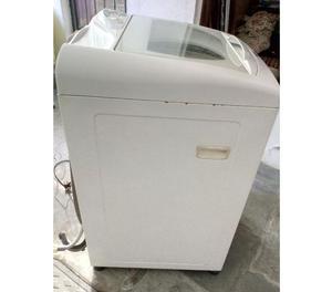 maquina de lavar consul pratice 6kg