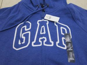 f134e6a4d4 Blusa moleton gap feminina original p