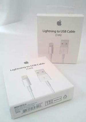 Cabo Lightning IPhone Original 4, 5, 6 e 7.