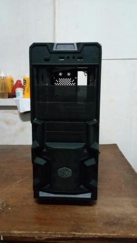 Gabinete Gamer cooler master K380