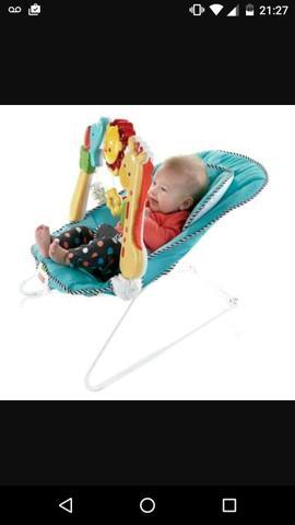 Kit Bebê Premium