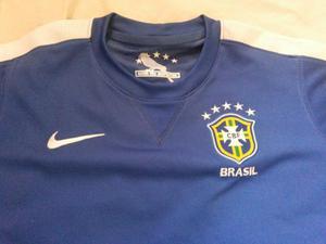Linda camisa Nike da seleção brasileira. Original!