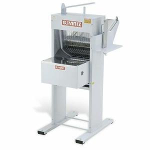 Maquina de fatiar pão de forma fpcv g paniz