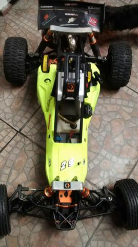 Automodelo Baja hpi 26cc (Original hpi)!!