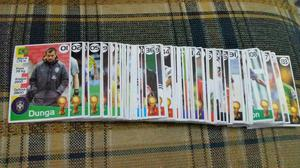 Colecao Copa do mundo south Africa cards
