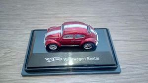 Miniatura Hot Wheels - VW Fusca (Beetle)