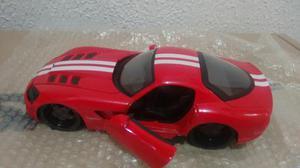 Miniatura dodge viper Jada
