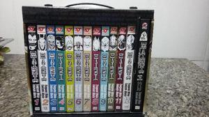 Box Mangá Death Note - Coleção Completa em Inglês