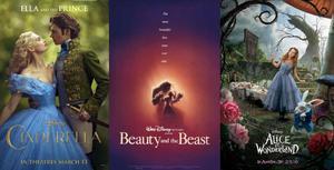 Cartazes de filmes