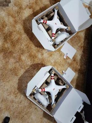 Drone Dji Phantom 3 Standard novo  (Pronta Entrega)