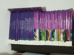 Enem e vestibular - 41 livros COC