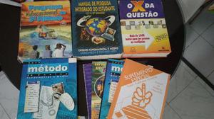 Estudos.livros