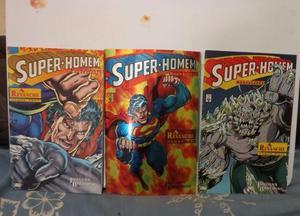 Gibis do Super Homem