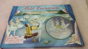 Livro: Belé Encantada