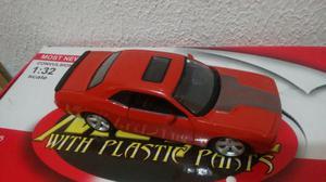 Miniatura Dodge Challenger