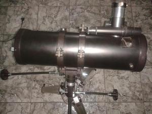 Vendo telescópio Greica 114mm X