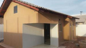 Casa Nova Bairro costa verde com suíte ITBI E REGISTRO