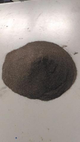 Óxido de Alumínio para Jateamento em Geral -  -KG
