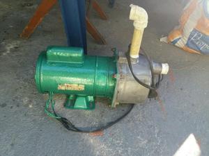 Bomba motor de 1 cv