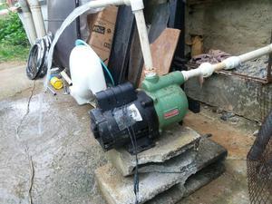 Bomba schneider motor 1/4 cv