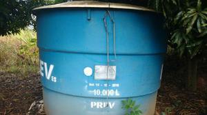 Caixa D'água  Litros