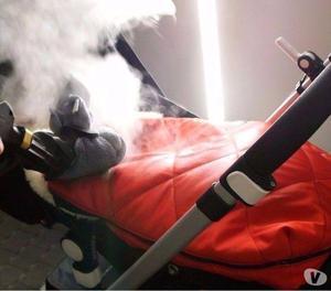 Carrinhod de bebê, quinny, limpeza (