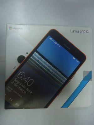 Celular Smartphone Microsoft Lumia 640 Xl
