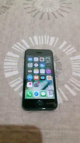 IPhone 5 Black 16GB 4G