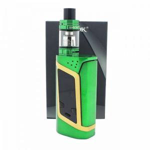 Kit Vaporizador Smok Alien 220w Mod + Tanque Tfv8 Baby