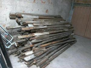 Madeiras para construção barato