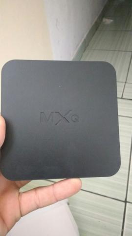 Mqx tv ott box
