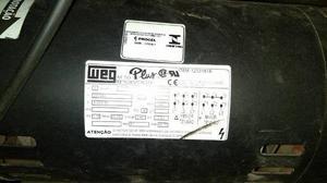 Vendo motobomba d'água Trifásica 3CV