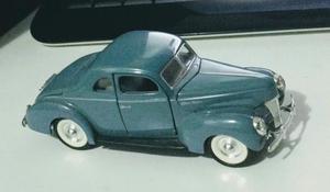 Miniatura Ford Window Coupê