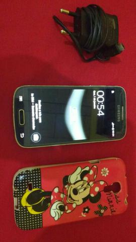 Galaxy s4 mini 4G, na película de vidro!!!