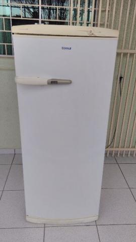 Geladeira 320 litros da Consul com degelo oferta entrego