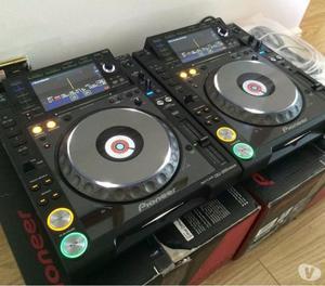 Para venda Novo: Numark Ns7iii Quatro-deck Serato Dj Control