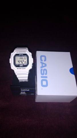 Relógio Casio Original Novo