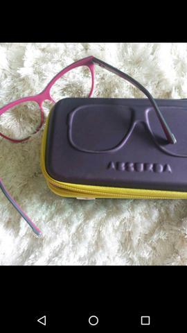 Clip on dobravel sobrepor óculos de grau   Posot Class 555ba8e713