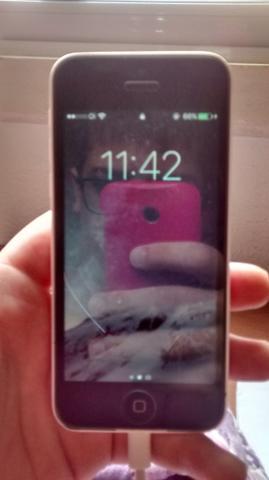 IPhone 5c quero ps3
