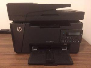 Impressora LaserJet Pro MFP M127fn