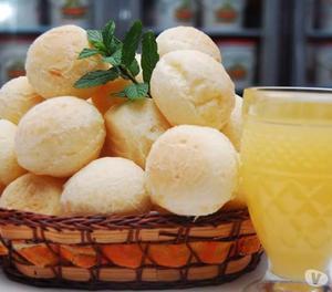 Revenda o melhor Pão de Queijo do Brasil