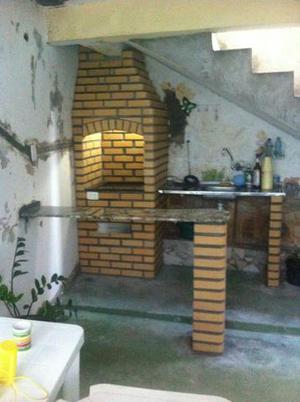 Luis churrasqueiras de tijolo