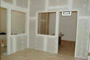 Divisoria gesso drywall 53 o mt PROMOÇÃO
