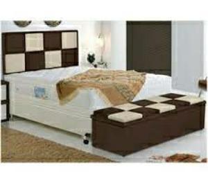 Fabricamos base para cama Box com baú
