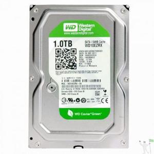 HD SATA3 1TB Western Digital WD Green MB