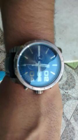 Lindo Relógio Diesel Original Masculino