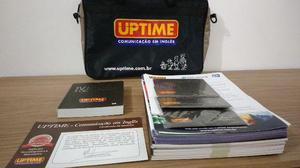 Material completo inglês - Up Time