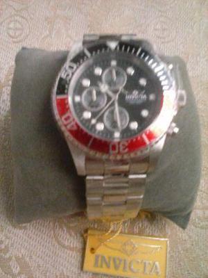 Relógio Invicta (Novo)