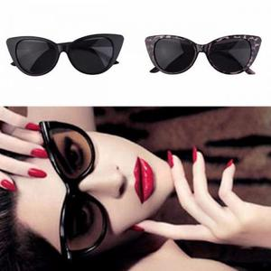 Óculos de sol gatinha
